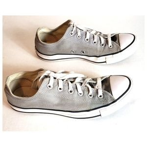Converse Chuck Taylor All Star Low Top Sneakers 8